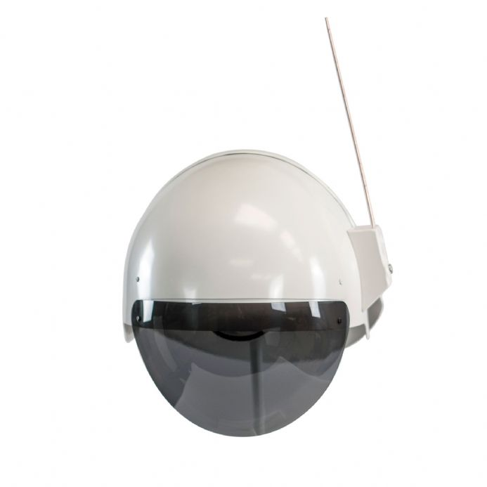 Rebel Defender Helmet